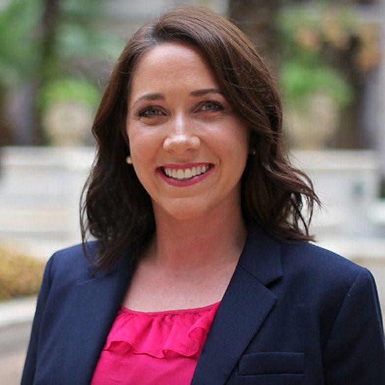 Lori McGrew